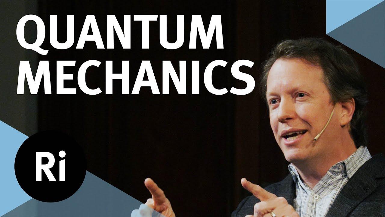Quantum Science - cover