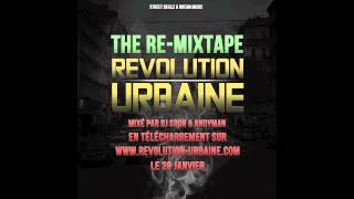 Revolution Urbaine - Cv Zoo Remix (ft. Pti Mena, Timon, Ange Le Démon)