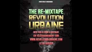 Revolution Urbaine - Cv Zoo Remix (ft. Pti Mena, Timon, Ange Le Démon)