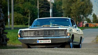 getlinkyoutube.com-1968 Ford Galaxie Fastback