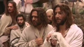 getlinkyoutube.com-Gospel of John - THE LIFE OF JESUS - full movie