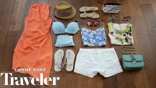 How to Pack with Jinna Yang (Sponsored)