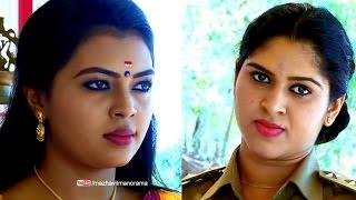 getlinkyoutube.com-Krishnatulasi l Krishna's bounce against Pappamma l Mazhavil Manorama