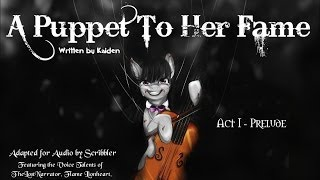 getlinkyoutube.com-Pony Tales [MLP Fanfic Readings] 'A Puppet To Her Fame -- Act I' by Kaidan (darkfic/romance)