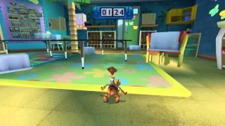 getlinkyoutube.com-Guia Toy Story 3 El VideoJuego Pc (Modo Historia) Mision 4 Guarderia de sunnyside