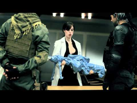 Modern War Gear Solid - The Complete Saga (HD)