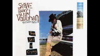 getlinkyoutube.com-Stevie Ray Vaughan - The Sky Is Crying [Full Album] Liner notebook