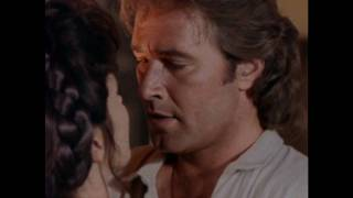 getlinkyoutube.com-HAWKEYE ~ LEE HORSLEY & LYNDA CARTER ~ LOVESONG