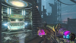 getlinkyoutube.com-Black Ops 3 Zombies: The Giant Round 1-30 Flawless! (Call of Duty BO3 Zombies)