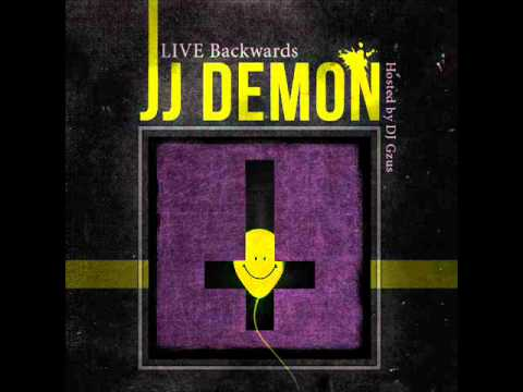 JJ Demon - 100 Bars of Awesome Sauce