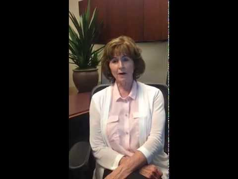 Maureen Curit Welcome Video