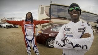 getlinkyoutube.com-GoPro: James and Malcolm Stewart's 2013 Hangtown MX Course Preview