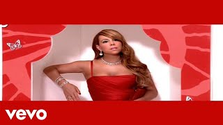getlinkyoutube.com-Mariah Carey - Up Out My Face ft. Nicki Minaj