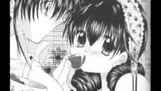 getlinkyoutube.com-Inuyasha x Kagome Doujinshi 4