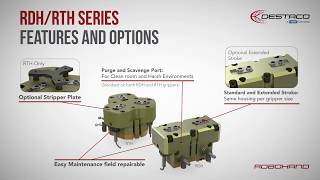 Click to view RDH/RTH Series Product Introduction Video