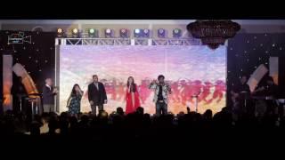 getlinkyoutube.com-Super Singer Stars nite in Toronto with host Priyanka, Diwakar and Shradha in 4K