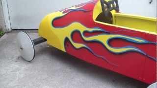 getlinkyoutube.com-Soapbox Derby Race Car Building Tips