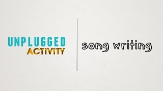 getlinkyoutube.com-Unplugged - Songwriting with Parameters