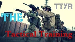 getlinkyoutube.com-【タクトレ会PV】The Tactical Training for TTYR