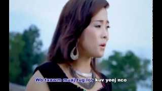 getlinkyoutube.com-Nco Tus Dim | Maiv Ntxawm Tsab | Official Video 2014