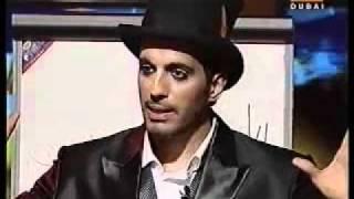 getlinkyoutube.com-معين البستكي مع هدى حسين وقراءة تفكيير الجمهور