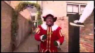 Diego - Feest voor Sinterklaas (Officiële Video)