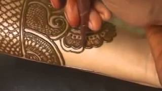 getlinkyoutube.com-Mehndi Design Tutorials 2015 For All Occasions
