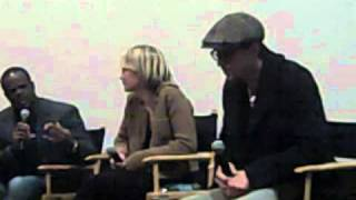 getlinkyoutube.com-Jane Eyre 2011- Q&A with Director Cary Fukunaga and actress Mia Wasikowska Interview Part 1