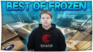 getlinkyoutube.com-14 YEAR OLD PRO - Best of frozen (CS:GO Stream Highlights)