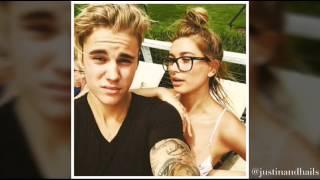 getlinkyoutube.com-Justin Bieber and Hailey Baldwin ♡