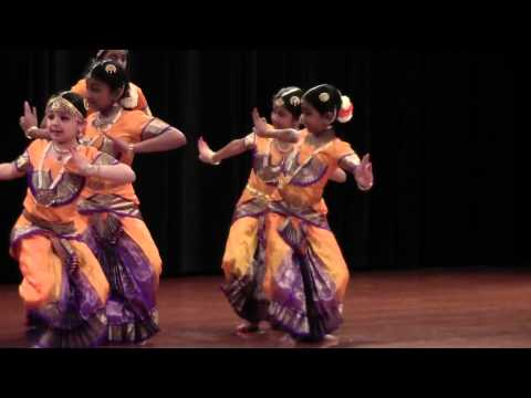 NEMA Dance Competition - Sindhu's Group