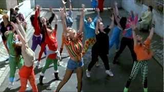 getlinkyoutube.com-Tacones Lejanos - El baile carcelario