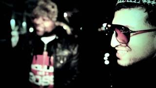 Alibi Montana - Tu nous cherches (ft. Lyon, Al Yass)