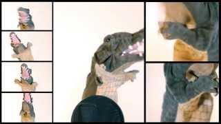 منوعات التمساح: العيدية المية مليونية | Temsa7LY