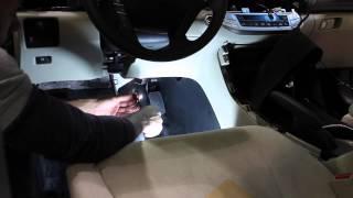 getlinkyoutube.com-2013-2014 Honda Accord Navigation Hardware Installation