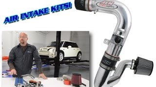 getlinkyoutube.com-Short Ram vs Cold Air Intake Kits: Which to Choose? Presented by Andy's Auto Sport