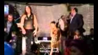 getlinkyoutube.com-اصغر طفله راقصه فى مصر تتحدى الراقصات تصوير حماده زناتى   YouTube