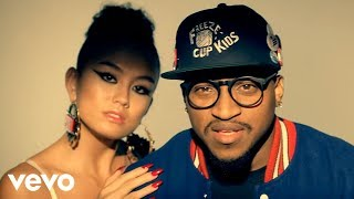 AGNEZ MO - Coke Bottle (ft. Timbaland & T.I.)