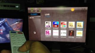 getlinkyoutube.com-Watch Astro from Unifi HyppTV decoder..