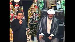 Majlis.13th Sep 2012. Shahadat Hazrat Imam Jaffer Sadik (A,S).3 Majalis..2nd  Day.