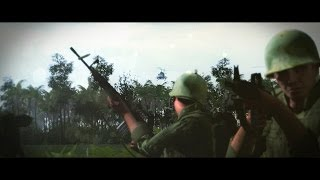 getlinkyoutube.com-Vietnam War, Unsung MOD Cinematic - ARMA 2 -