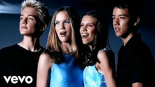 getlinkyoutube.com-A*Teens - Super Trouper