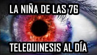 getlinkyoutube.com-La niña de las 76 telequinesis al día