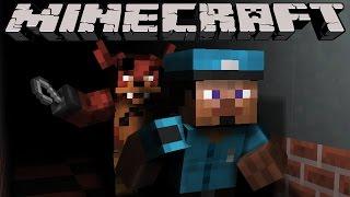 getlinkyoutube.com-Minecraft - HIDE AND SEEK - FIVE NIGHTS AT FREDDY'S 4!