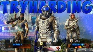 getlinkyoutube.com-COD BO3 How to be a Tryhard Scumbag - VESPER & M8A7