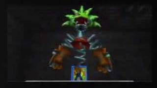 getlinkyoutube.com-Donkey Kong 64 - Bosses (1-3)