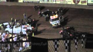 getlinkyoutube.com-Scott Bloomquist Never Wrecks Anyone