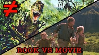 getlinkyoutube.com-Jurassic Park - What's the Difference?