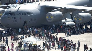 Here's All You Need to Know about the C-17 Globemaster III width=