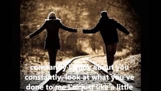 Don williams  Desperately loving you desperately with lyrics